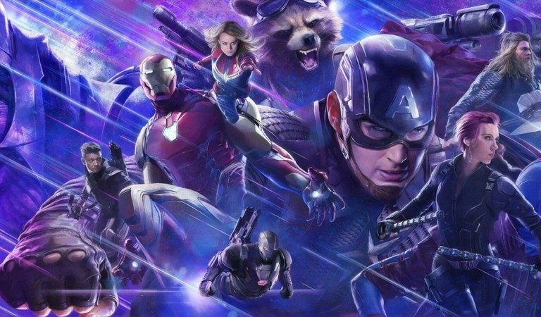 Vingadores | Filmes da franquia podem ser relançados nos cinemas chineses